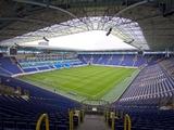 Официально утверждены места проведения матчей сборной Украины с Нигерией и Эстонией