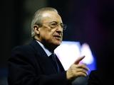 Президент Ла Лиги: «Флорентино Перес не понимает, что создание Европейской Суперлиги приведет «Реал» к краху»