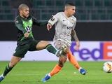 «Шахтер» — «Вольфсбург»: стало известно, где планируют провести матч Лиги Европы