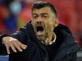 Лига чемпионов. «Порту» — «Челси» — 0:2, после матча. Консейсау: «Результат очень несправедливый»