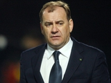 Команда Тимощука осталась без главного тренера