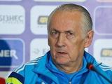 Михаил ФОМЕНКО: «Я что, должен закрыть дорогу в сборную перспективным футболистам?»