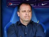 Юрий Вернидуб: «Заря» будет бороться за второе место не только с «Динамо», но и с «Десной», и с «Александрией»