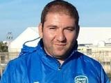 Поливиос Палиурас: «Рудько — вратарь международного уровня»