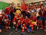 Испания — Италия — 4:0. После матча. Пранделли: «Мы оказались очень уставшими»
