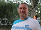 Александр Рыкун: «Сам выходи», — я Блохину не говорил»