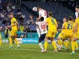 Топ-5 вещей о сборной Украины из техотчета по Евро-2020