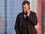 Спортдиректор «Леха» Ржаса: «Увидим ли мы до конца года Костевича на поле? Почему нет?»