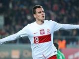 Аркадиуш Милик: «Сборная Польши способна обыграть Португалию»