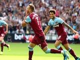 Ярмоленко вновь забил за «Вест Хэм»! Теперь пострадал «Борнмут» (ВИДЕО)
