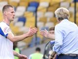 Никита Бурда: «Могли забивать «Заре» и четыре, и пять мячей»
