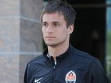 Вратарь «Шахтера» ударил александрийского болельщика (ВИДЕО)
