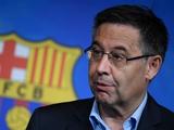 Президент «Барселоны»: «Мы — фаворит любого турнира»