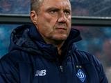 Александр Хацкевич вошел в топ-50 лучших тренеров мира