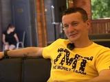 Артем Федецкий: «Думаю, именно Шевченко «отцепил» Гусева от сборной перед Евро-2016»