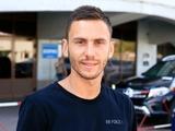 Сергей Рыбалка: «Динамо» всегда ставило перед собой высокие цели...»