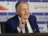 Президент «Лиона»: «Решение досрочно завершить лигу 1 приняли идиоты»