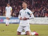 Беньямин Вербич озвучил условие, при котором может покинуть «Динамо»