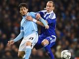 «Динамо» не сумело обыграть «Манчестер Сити» в ответном матче 1/8 финала Лиги чемпионов и выбыло из турнира
