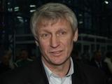 Игорь Кислов: «К сожалению, Ярмоленко остался в Украине...»