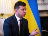 Владимир Зеленский: «Украинские полицейские поедут охранять ЧМ-2022 по футболу в Катаре»