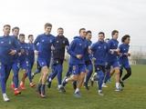 Тренировочные сборы в Турции: первая тренировка «Динамо U-21» и экватор для «Динамо U-19»
