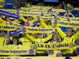 Болельщики «Вильярреала»: «Зачем «Динамо» вообще прилетало в Испанию?»