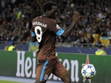 Венсан Абубакар: «Мы заслуживали победы над «Динамо»