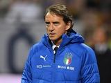 Манчини – первый тренер, выигравший 10 матчей подряд со сборной Италии