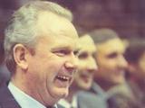 Валерий Лобановский — второй в числе лучших тренеров за историю футбола