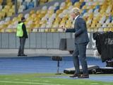 Михайличенко — молодец, но «Динамо» еще не воскресло