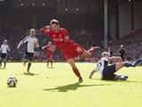 Лучший английский футболист прямо сейчас