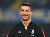 Роналду признан лучшим игроком Серии А в сезоне-2019/20