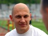 Никита Каменюка: «В Луганск ездил с семьей в октябре прошлого года»