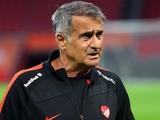 Сборная Турции осталась без главного тренера