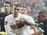 Лукаш Теодорчик вызван в сборную Польши