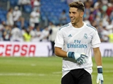Лука Зидан: «Уход из«Реала» поможет мне»