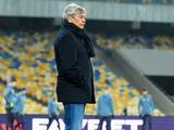 Мирча Луческу: «Именно отец братьев Суркисов убедил меня возглавить «Динамо»