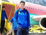 Карлос де Пена: «На базе «Динамо» провожу 3,5-4 часа ежедневно»