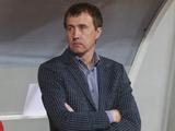 Тренер «Ингульца» опроверг обвинения «Шахтера» по поводу ненадлежащей подготовки стадиона
