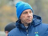 Сергей Беженар: «Ждем победы «Динамо» в матче с «Ворсклой»