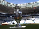 Евро-2016. Финал. Португалия — Франция: стартовые составы команд