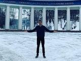 Данило Силва: «Сделаю всё возможное, чтобы внести свой вклад и помочь «Динамо» от своего сердца» (ФОТО)