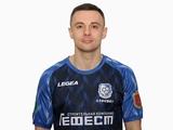 Дмитрий Коркишко вернулся в «Черноморец»