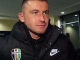 Андрей Цуриков: «С Бойко уже что-то должен решать КДК»