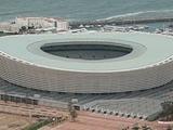 В ЮАР разрушается стадион ЧМ-2010