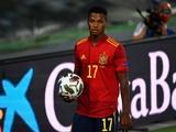 Ансу Фати — самый молодой автор гола за всю историю сборной Испании