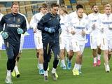 Стала известна официальная заявка сборной Украины на матч с Португалией