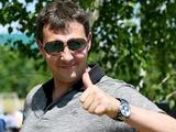 Андрей Тлумак: «Шансы «Зари» выйти из такой группы Лиги Европы довольно высоки»