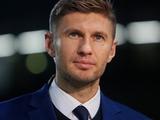 Евгений Левченко: «У сборной Украины появилось свое лицо и рисунок игры»